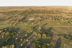 Seadrift Ranch Aerial 4