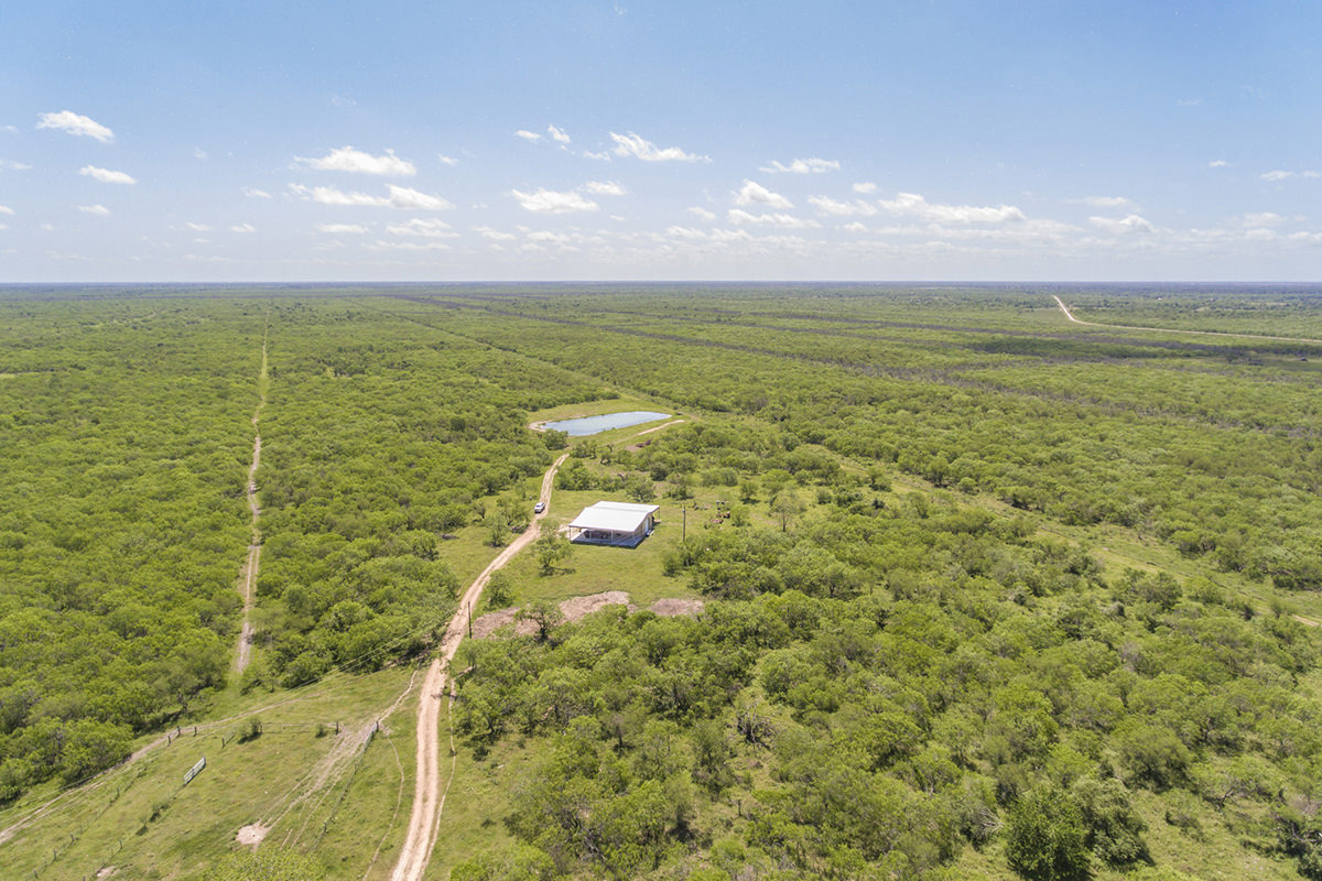 ranch aerial 3