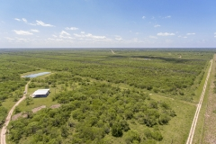 ranch road aerial