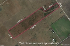 41 Acres MLS dims