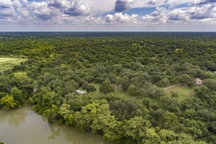 guadalupe river property aerial