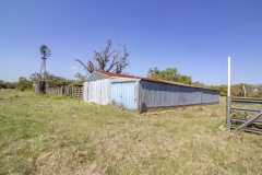 pens shed