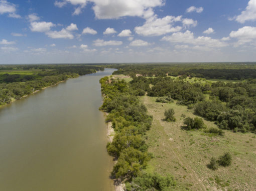 28.6 Acre Coleto Lake Property – SOLD!