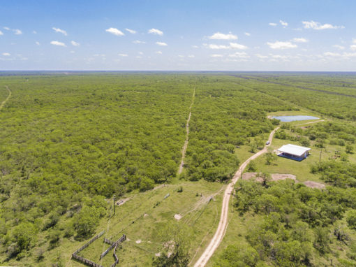 308 Acre Stubbs Ranch For Sale