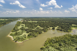 145 Acre Coleto Lake Ranch For Sale