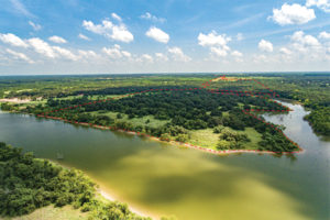 212+/ Acre Coleto Lake Ranch-SOLD!
