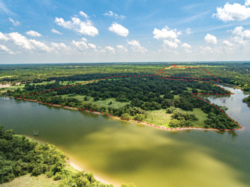 212+/ Acre Coleto Lake Ranch