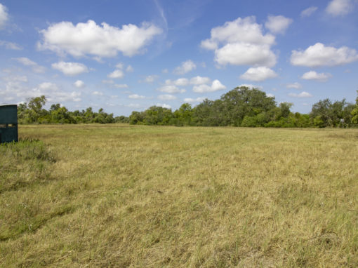 114+/- Acre Refugio County Ranch For Sale – UNDER CONTRACT