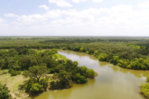124+/- Acre Coleto Lake Property