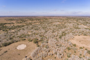 155+/- Acre Ezzell Ranch