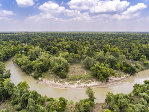 466.44+/- Acre M.T. River Ranch For Sale-UNDER CONTRACT