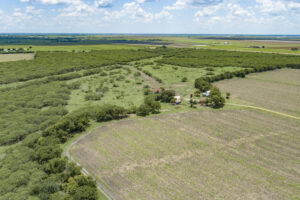 344+/- Acre Menke Road Ranch