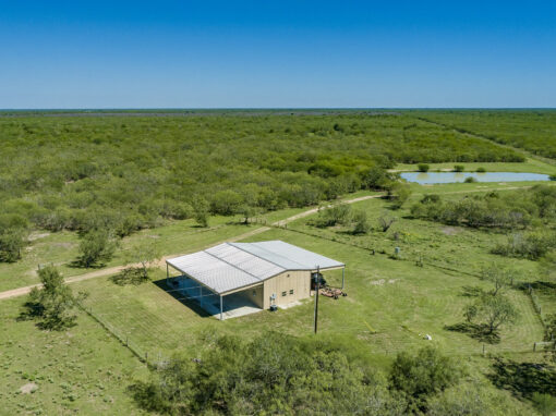 308+/- Acre Stubbs Hunting Ranch