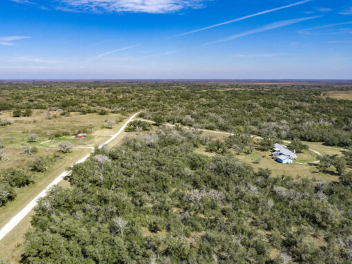 154+/-Acre Clarkson Ranch-UNDER CONTRACT